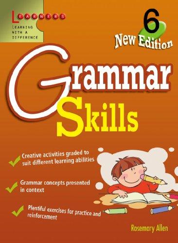 9789814237628: Grammar Skills (6)