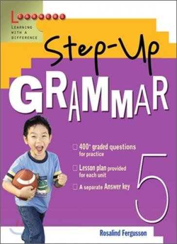 9789814237840: Step-up Grammar 5 (Korean edition)