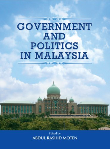 9789814239271: Government and Politics in Malaysia