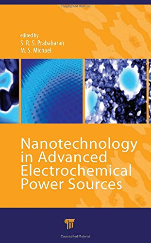 9789814241434: Nanotechnology in Advanced Electrochemical Power Sources