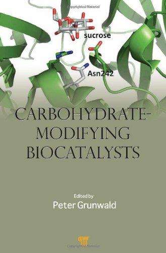 Carbohydrate-Modifying Biocatalysts: Pan Stanford