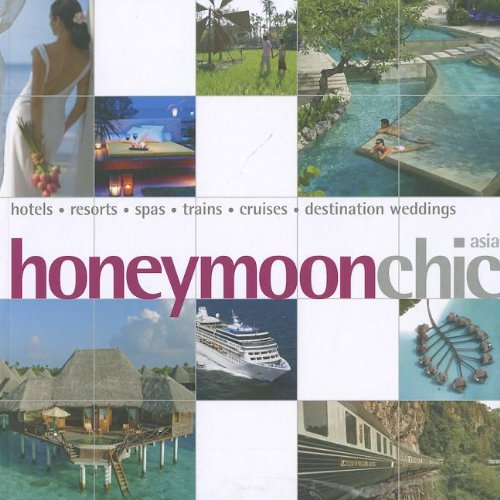 Honeymoon Chic: Editions Didier Millet