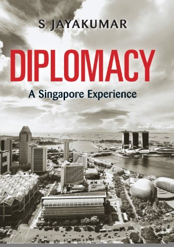 9789814266949: Diplomacy - A Singapore Experience
