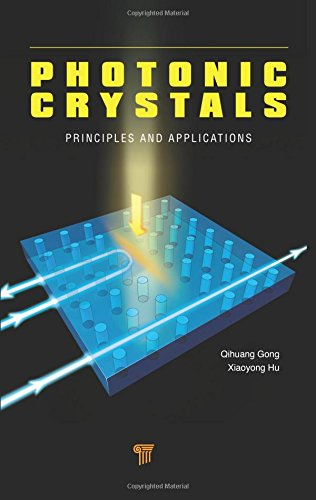 9789814267304: Photonic Crystals: Principles and Applications