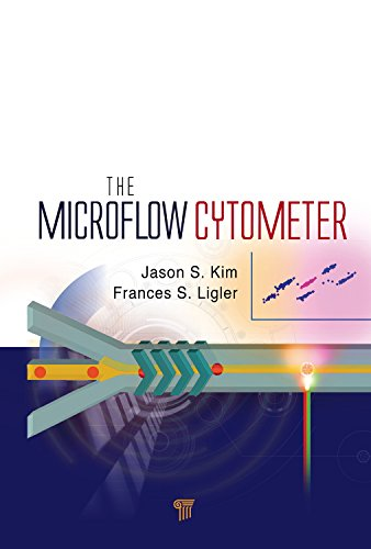 The Microflow Cytometer: Frances S. Ligler