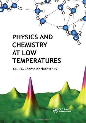 9789814267519: Physics and Chemistry at Low Temperatures
