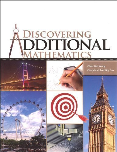 9789814268264: Discovering Additional Mathematics