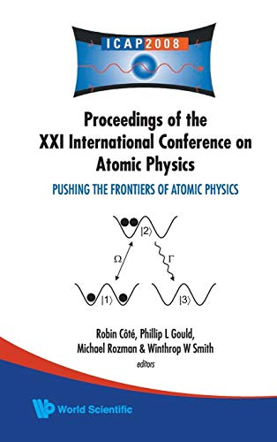 Pushing the Frontiers of Atomic Physics: Proceedings
