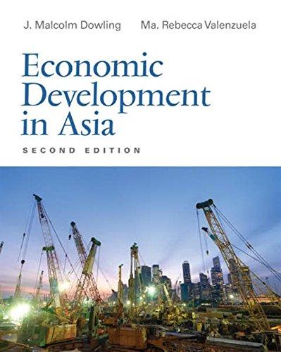 9789814272933: Economic Development in Asia