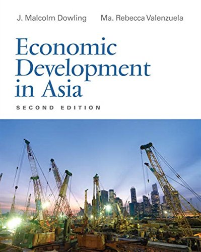 9789814272933: Economic Development in Asia