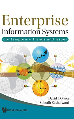 9789814273152: Enterprise Information Systems: Contemporary Trends and Issues