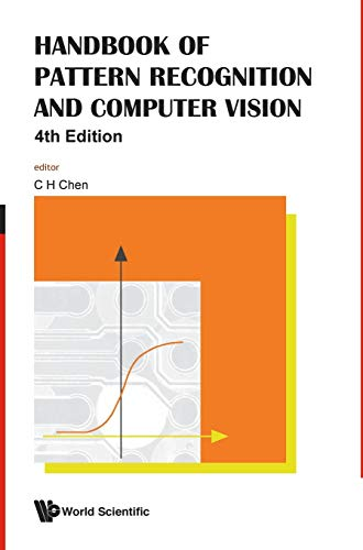 9789814273381: Handbook of Pattern Recognition and Computer Vision