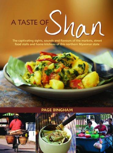 9789814276320: Taste of Shan