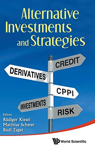 9789814280105: Alternative Investments and Strategies