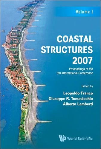 Coastal Structures 2007: Proceedings of the 5th Coastal Structures International Conference, CST07 ...
