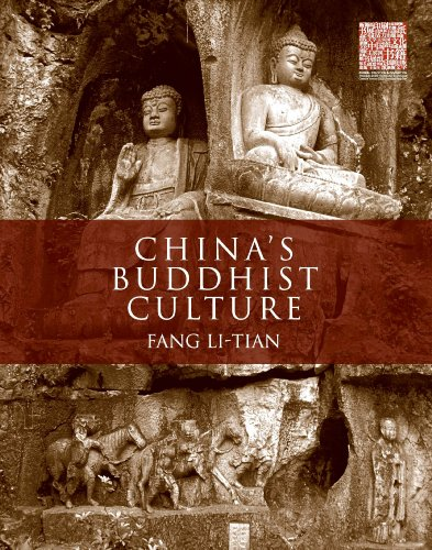 9789814281423: China's Buddhist Culture