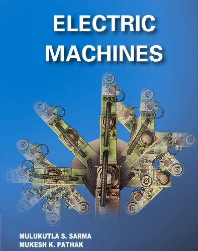 9789814281522: Electric Machines(Chinese Edition)