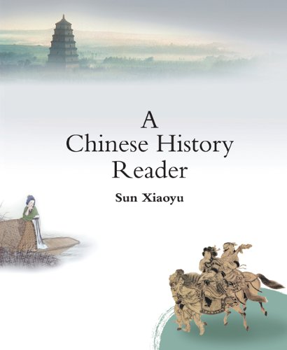 9789814281706: A Chinese History Reader