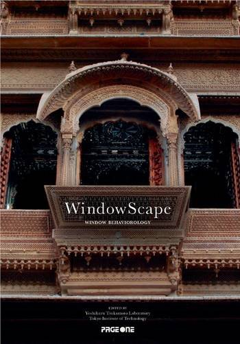 9789814286497: WindowScape: Window Behaviourology