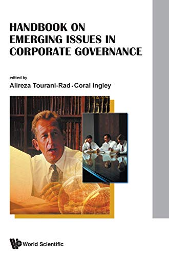 9789814289344: Handbook on Emerging Issues in Corporate Governance