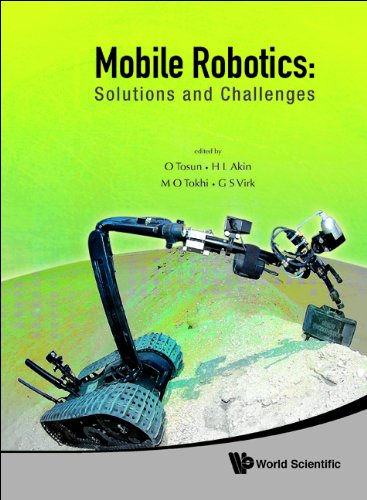Mobile Robotics: Solutions and Challenges: Proceedings of the Twelfth International Conference on ...