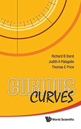 9789814291286: Curious Curves