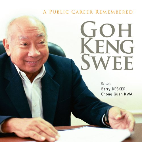 9789814291385: Goh Keng Swee: A Public Career Remembered