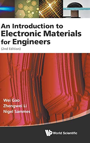 9789814293693: An Introduction to Electronic Materials for Engineers