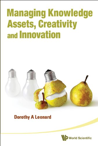 9789814295499: Managing Knowledge Assets, Creativity and Innovation