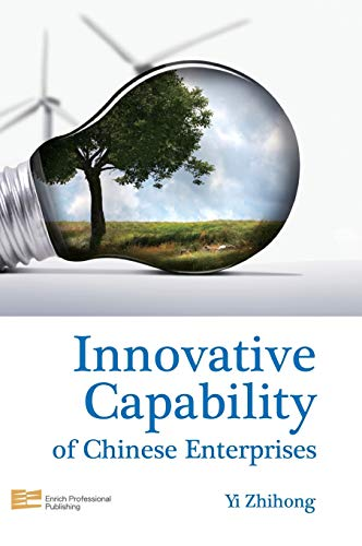 9789814298360: Innovative Capability Of Chinese Enterprises