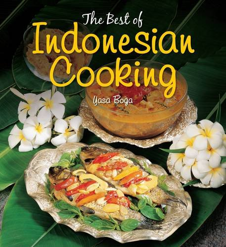 9789814302432: The Best of Indonesian Cooking. Yasa Boga Group