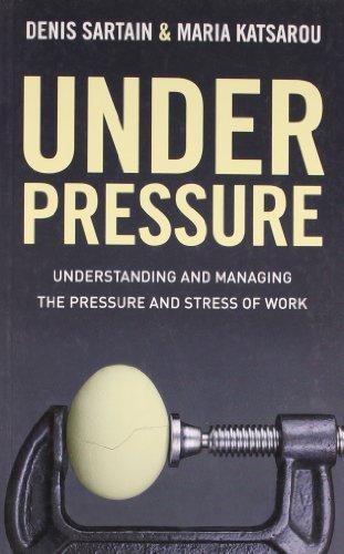 9789814302630: Under Pressure