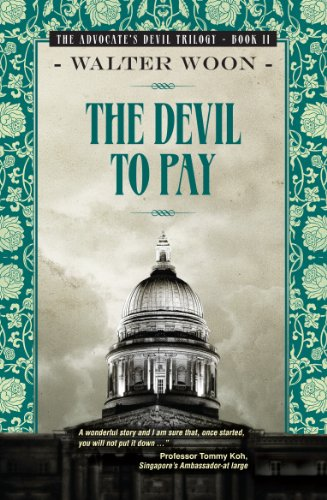 9789814302661: The Devil to Pay