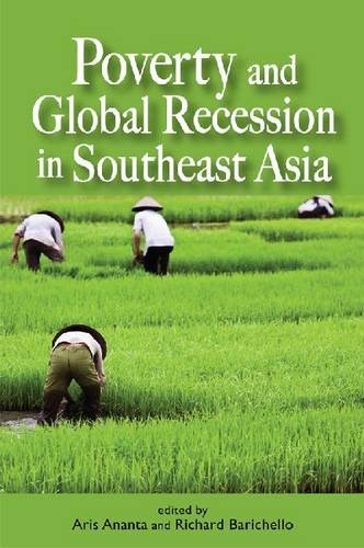 9789814311199: Poverty and Global Recession in Southeast Asia