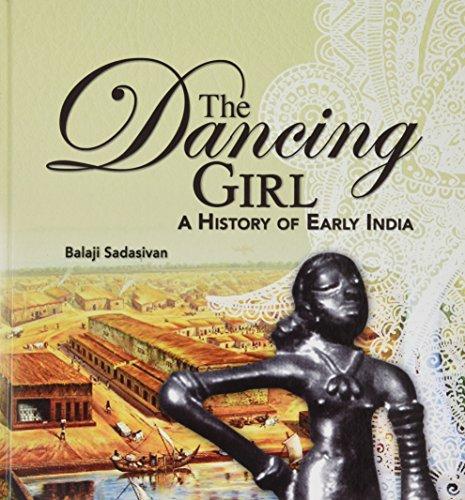 The Dancing Girl: Sadasivan, Balaji