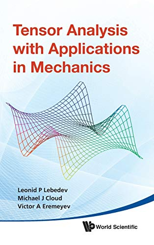 9789814313124: Tensor Analysis With Applications in Mechanics