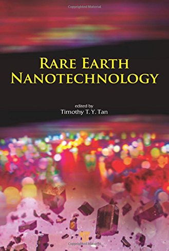 Rare Earth Nanotechnology: Pan Stanford