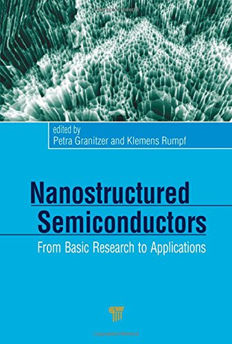 Nanostructured Semiconductors: From Basic Research to Applications: Pan Stanford