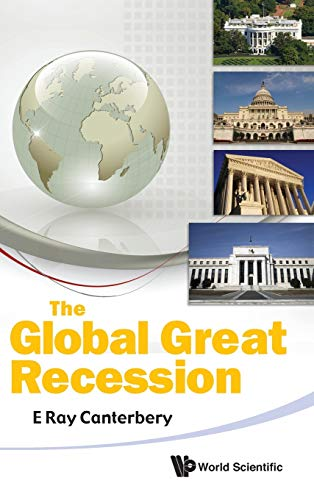 9789814322768: The Global Great Recession