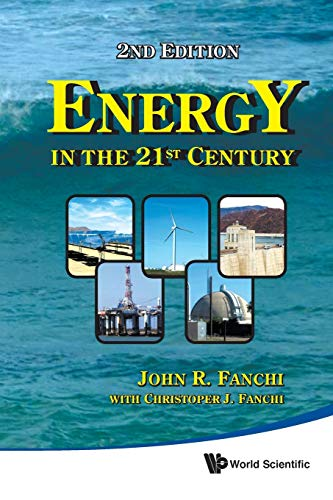 9789814324540: Energy In The 21St Century (2Nd Edition)