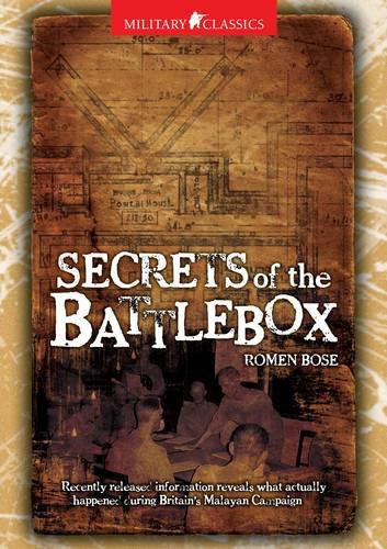9789814328548: Military Classics: Secrets of the Battlebox