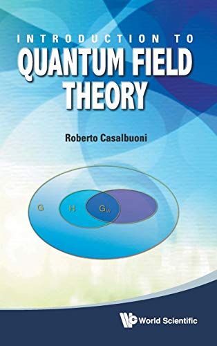 9789814329347: Introduction to Quantum Field Theory
