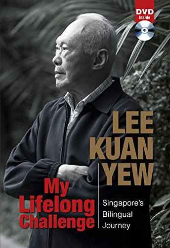 9789814342032: My Lifelong Challenge Singapore's Bilingual Journey