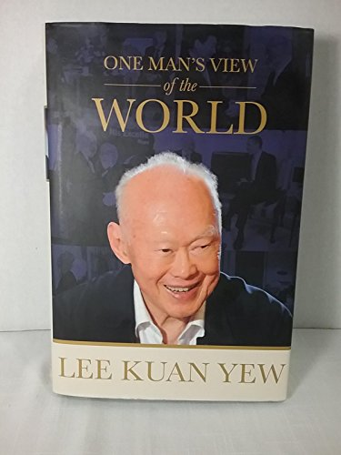 9789814342568: One Man's View of the World