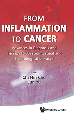 From Inflammation to Cancer: Advances in Diagnosis and Therapy for Gastrointestinal and ...