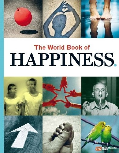 World Book of Happiness: Miriam Akhtar (Contributor),