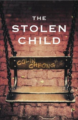 9789814346641: Stolen Child