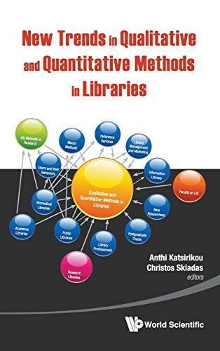 New trends in qualitative and quantitative methods: International Conference on