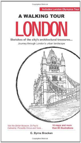 Walking Tour London: Bracken, G