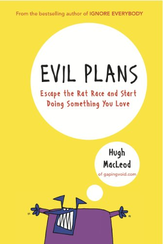 9789814351270: Evil Plans: Having Fun on the Road to World Domination